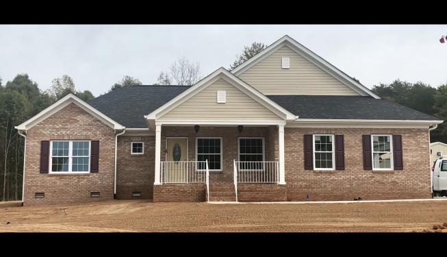 Mary's Grove, Cherryville, NC Smart Construction, Inc. DREAM. BUILD. LIVE.