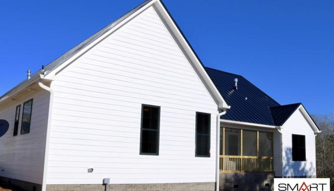Highland Court, Lawndale, NC DREAM. BUILD. LIVE. SMART CONSTRUCTION, INC.