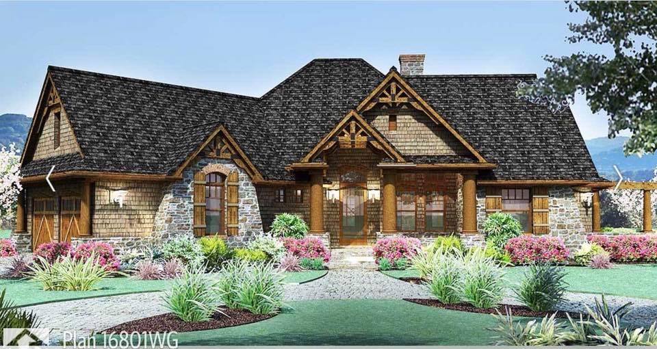 Craftsman-Mountain-Ranch, Grover, NC