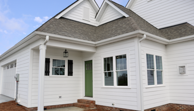 Smart Construction, Inc. - Modern Farmhouse